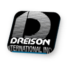 Dreison International, Inc. logo