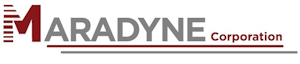 Maradyne Corporation logo